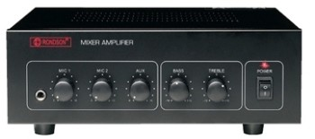 Acheter AM40N, AMPLI LIGNE RONDSON au meilleur prix sur LEVENLY.com
