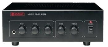 Acheter AM60N, AMPLI PUBLIC ADDRESS RONDSON au meilleur prix sur LEVENLY.com