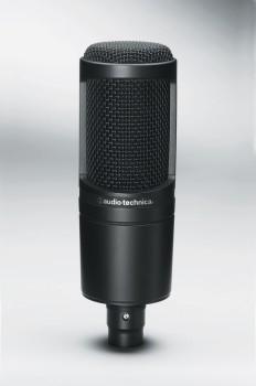 Acheter AT2020, MICRO STUDIO SÉRIE 20 AUDIO-TECHNICA au meilleur prix sur LEVENLY.com