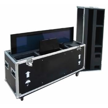 Acheter FCP42, FLIGHT-CASE ÉCRAN PLASMA DAP AUDIO au meilleur prix sur LEVENLY.com