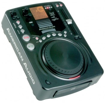 CDI300-MP3 AMERICAN AUDIO