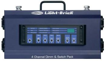 Acheter LIGHTBRICK, SHOWTEC au meilleur prix sur LEVENLY.com