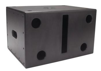Acheter CB210, CAISSON BASSE CLUB AUDIOPHONY au meilleur prix sur LEVENLY.com
