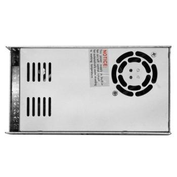 Acheter TRANSFO 12VDC 360W RGB, ALIMENTATION RUBAN LED LUMIHOME au meilleur prix sur LEVENLY.com