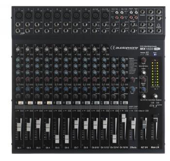 Acheter MX1624, CONSOLE MIXAGE AUDIOPHONY au meilleur prix sur LEVENLY.com