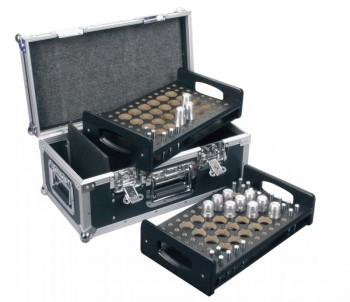 Acheter D7363B, FLIGHT CASE POUR ACCESSOIRES STRUCTURE DAP AUDIO au meilleur prix sur LEVENLY.com