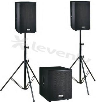 Acheter FUSION1600, SONO ACTIVE DEFINITIVE AUDIO au meilleur prix sur LEVENLY.com