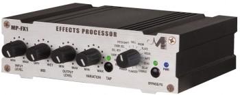 MP-FX1PROCESSEUR MULTI-EFFETS MARANI