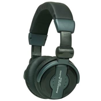 HP550CASQUE AUDIO AMERICAN AUDIO