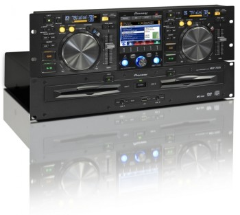 MEP7000MULTI-ENTERTAINEMENT PLAYER PIONEER