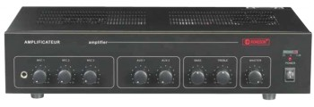 Acheter AM240C, AMPLI LIGNE 100V RONDSON au meilleur prix sur LEVENLY.com