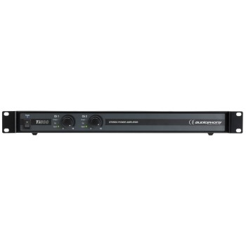 Acheter TI500, AMPLI SONORISATION AUDIOPHONY au meilleur prix sur LEVENLY.com